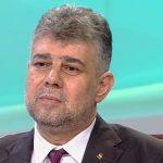 22:58 Ciolacu: Vom depune o moţiune de cenzură care va trece 100%
