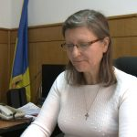 07:22 Cristina Ciobanu, prim-procuror al Parchetului de pe lângă Tribunalul Gorj