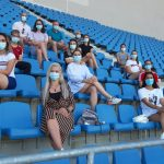 Handbalistele CSM Târgu-Jiu s-au reunit miercuri, 1 iulie