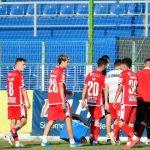 11:45 Şase jucători ai echipei Dinamo, testaţi pozitiv pentru coronavirus