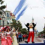 Franţa: Disneyland Paris şi-a redeschis porţile