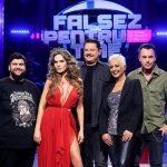 Show-ul «Falsez pentru tine» începe sâmbătă, la PRO TV. Damian Drăghici, primul invitat special