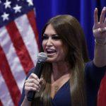 Iubita lui Donald Trump Jr., a fost testată pozitiv cu Covid-19