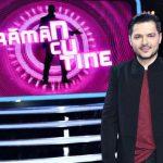 Liviu Vârciu dă startul concursului matrimonial de la Antena 1