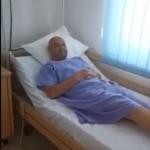 """Mihai Mitoșeru, operat de urgență: """"Puteam să mor în orice clipă!"""""""