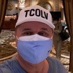 Nick Rădoi: Am avut coronavirus! Nu credeam în mască, dar acum port două