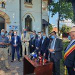 15:24 Senatorul Cârciumaru: Orban fuge pe Transalpina de mineri și energeticieni