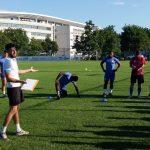 11 transferuri și un preparator fizic din Franța, la Pandurii Lignitul Târgu-Jiu