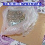 15:54 7 tineri reţinuţi în urma unor percheziţii făcute în Gorj, Dolj şi Argeş, într-un dosar de droguri