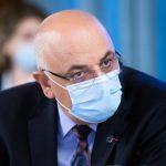 11:59 Arafat: România va primi și alte vaccinuri, nu doar de la Pfizer