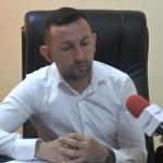 Primarul Filip: Deocamdată, nu ținem pozitivii la noi