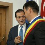 De ce s-a împăcat Romanescu cu Orban