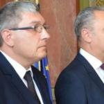 """Florescu sau Rujan, care este candidatul? """"Suntem singurul partid la care planează SUSPICIUNI"""""""