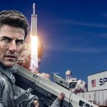 Tom Cruise a obţinut, pentru filmul său cu NASA, un buget de 200 de milioane de dolari