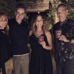 Actorii Tom Hanks şi Rita Wilson au primit cetăţenia greacă