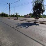 Lucrări pe mai multe străzi din Târgu-Jiu