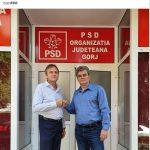 16:14 Tașcău, pe lista de consilieri a PSD Târgu-Jiu
