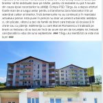 09:08 Viceprimar: Tinerii încă așteaptă locuințele ANL