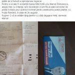 16:25 Ciprian Florescu: Manipulare prin minciună!