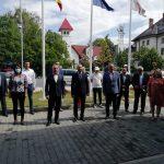 Niciun parlamentar PSD la depunerea candidaturii lui Ciprian Florescu