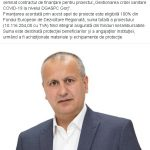 16:39 Fonduri europene pentru echipamente de protecție la DGASPC Gorj