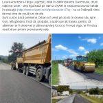 10:11 Șeful CJ Gorj se întreabă dacă Orban a venit pe drumul Scoarța-Drăgășani