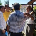 22:22 Prima acțiune de campanie a candidatului PNL la șefia CJ Gorj