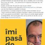 10:19 Ce SLOGAN şi-a ales candidatul PNL la șefia CJ Gorj
