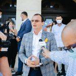 16:22 Iulian Popescu și-a depus candidatura la șefia CJ Gorj