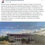 09:17 Primarul Romanescu, vești despre reabilitarea Casei de Cultură