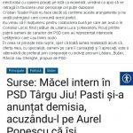 13:03 Reacția lui Romanescu după atacurile lui Pasti