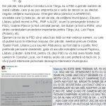 09:32 Romanescu critică lista de consilieri a PSD
