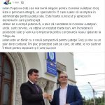 12:55 Romanescu: Iulian Popescu, cea mai bună alegere pentru CJ Gorj