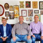 Troacă și-a depus candidatura. Ce spune primarul Antonie