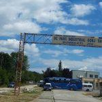 Poliția vrea spațiu în Parcul Industrial
