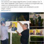 09:46 MOTRU: Optimism în taberele lui Jianu și Morega, la debutul campaniei electorale