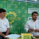 12:37 Partidul Verde și-a stabilit candidatul la președinția CJ Gorj