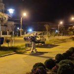 15:20 Amplă acțiune de dezinsecție în Rovinari