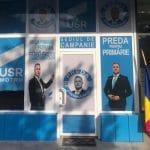 21:10 Cine este candidatul USR-PLUS la Primăria Motru
