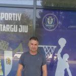 Sportul Gorjean din data de 29 septembrie 2020. Invitat: Robert Bălăeţ, director Clubul Sportiv Municipal Târgu-Jiu