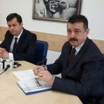 Romanescu anunță că NU va negocia cu Marian Rotaru