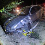 10:18 Urdari: Bărbat mort într-un accident