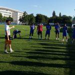 Metaloglobus – Pandurii nu s-a jucat. 7 jucători din echipa gorjeană, depistaţi cu coronavirus