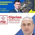 Bătălia pentru Târgu-Jiu. Romanescu: Nu voi participa la MASCARADE