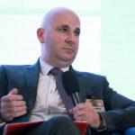 Romanescu se întâlnește cu șeful Hidroelectrica