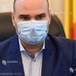 10:44 Bolnavii COVID vor putea cere urna mobilă la alegerile locale