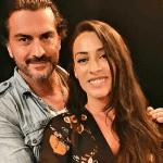 """Cătălina Ponor a spus """"DA""""! A primit inelul de la iubitul ei, Bogdan Jianu"""