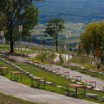 Cluj-Napoca: Cel mai modern cimitir-parc din România