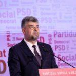 18:01 Ciolacu, președinte ales al PSD. Manda, vicepreşedinte regional