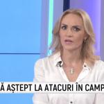 """În familie. Gabriela Firea, invitată """"surpriză"""" la prima emisiune a televiziunii Primăriei Voluntari"""